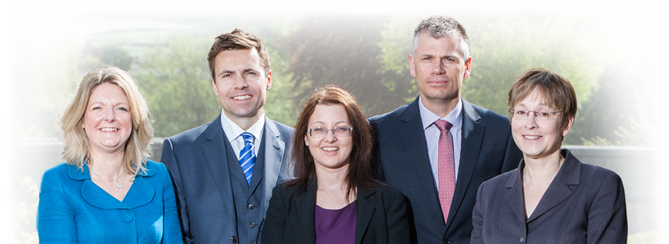 Members of Collaborative Family Law